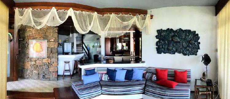 Casa em canasvieiras 05 quartos ideal para hostel aceita