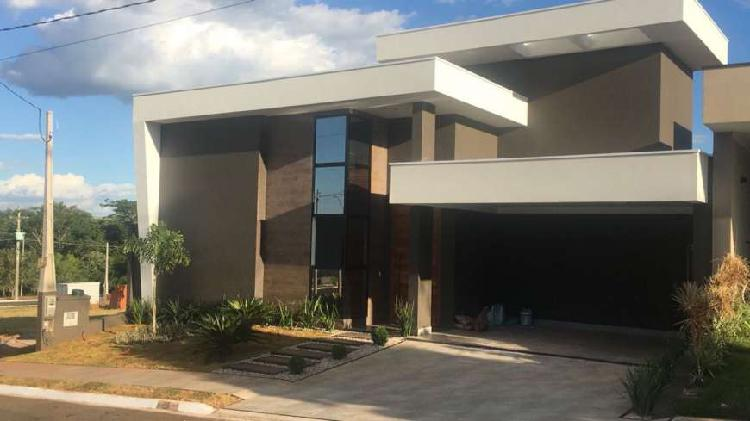 Casa em condomínio para venda - condomínio golden park