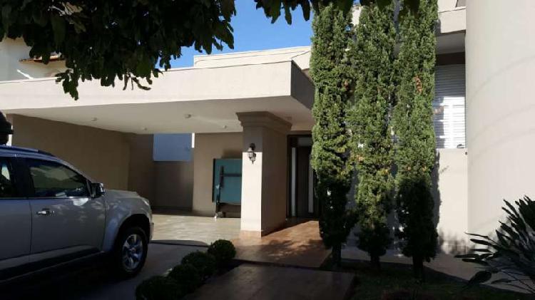 Casa em condomínio para venda - parque residencial damha