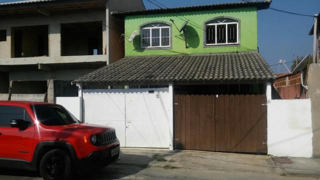 Casa em guaratiba duplex 2 quartos condomínio fechado