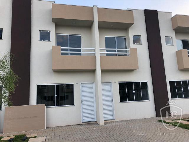 Casa para alugar com 2 dormitórios em, ponta grossa