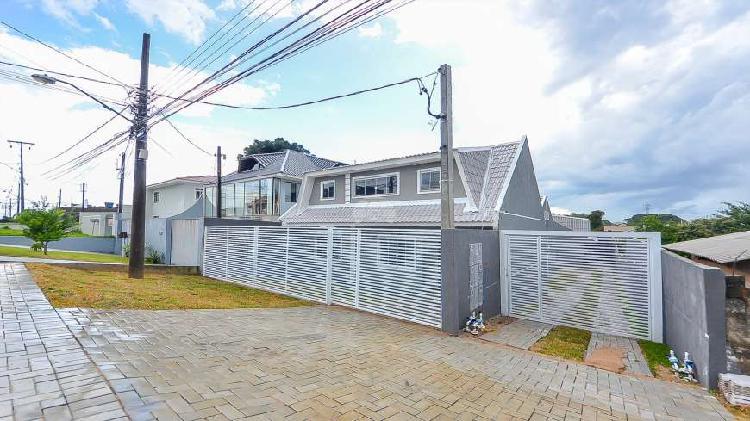 Casa para venda com 70 metros quadrados com 3 quartos em