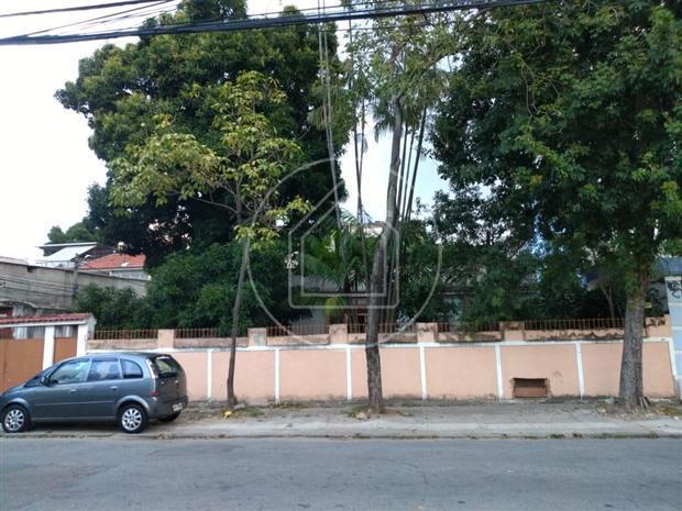 Casa à venda com 5 dormitórios em cachambi, rio de janeiro