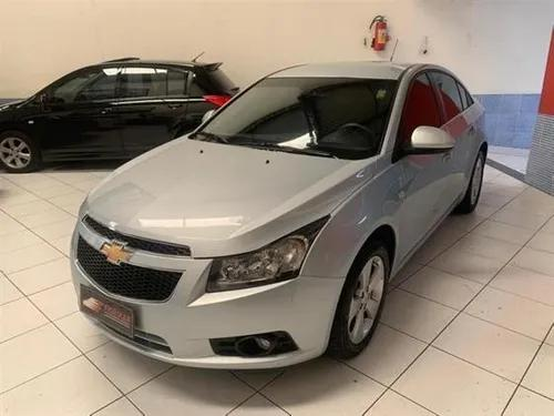 Chevrolet cruze cruze lt 1.8 16v flexpower 4p aut.