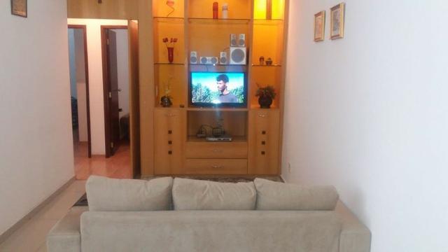 Excelente apartamento mobiliado (carlos prates - 5 minutos