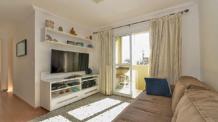 Excelente apartamento com 65m², 3 quartos no uberaba -