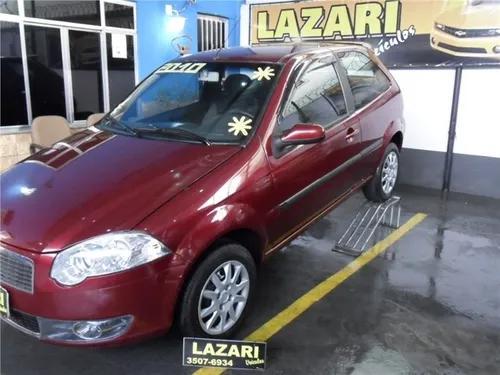 Fiat palio 1.0 mpi elx 8v flex 2p manual