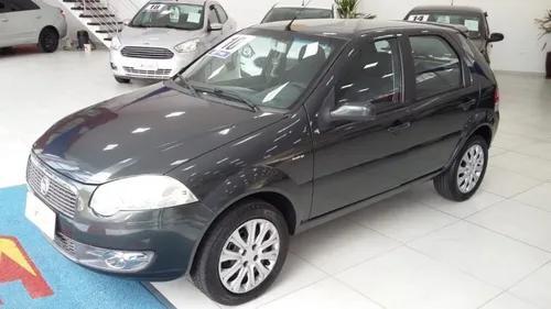 Fiat palio palio elx dualogic 1.8 (flex)