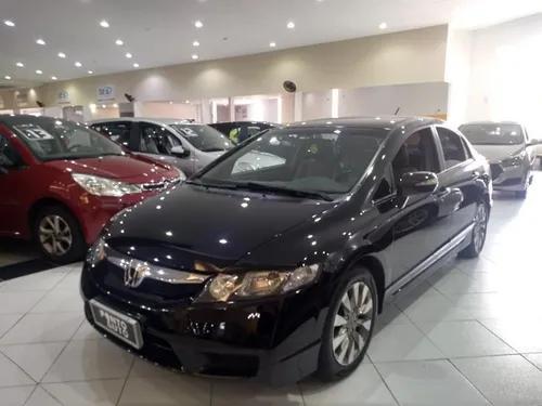 Honda civic new civic lxl 1.8 16v i-vtec (aut) (flex)