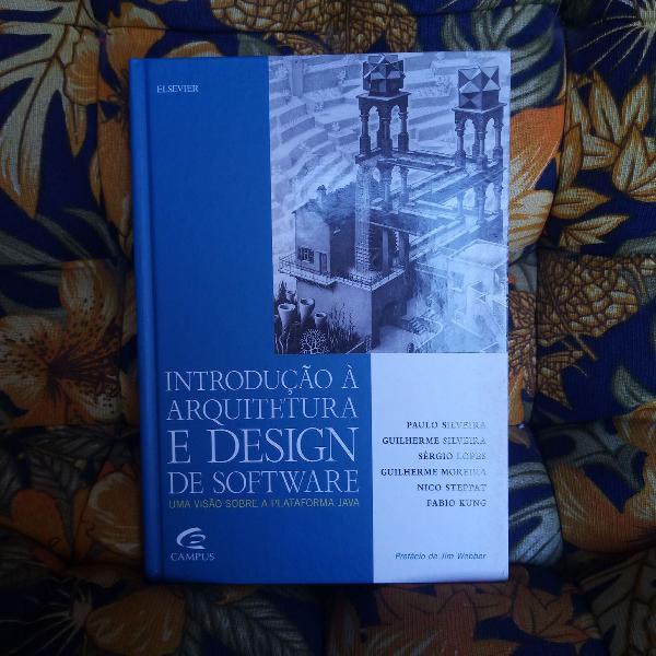 Introdução à arquitetura e design de software