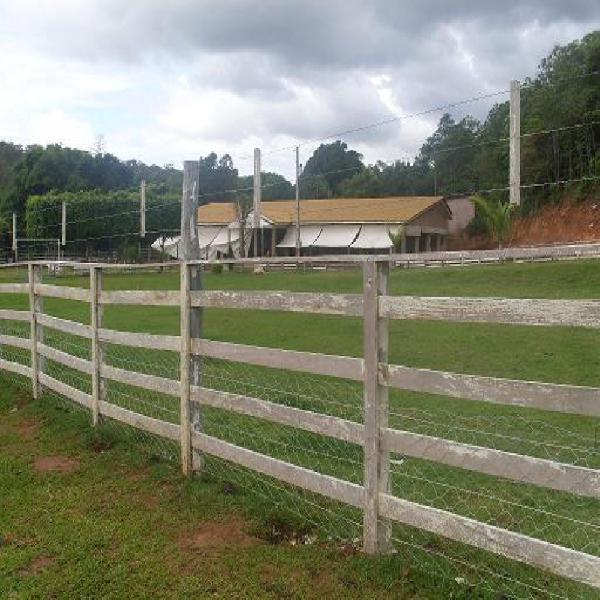 Mão de obra especializada em área rural