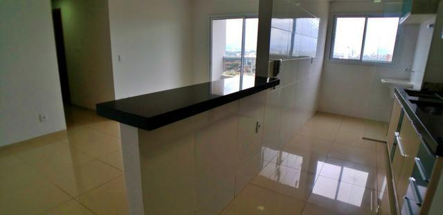 Monte sinai - apartamento 3 quartos, 93 m² c/ armários na