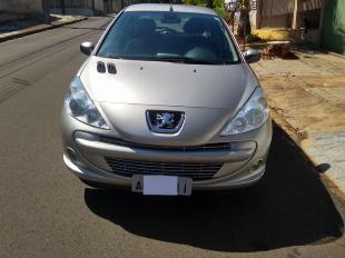 Peugeot 207 xr s