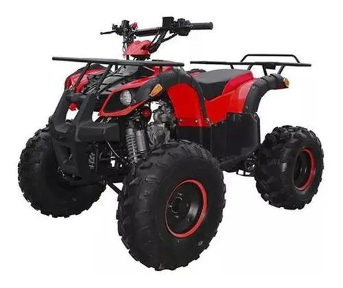 Quadriciclo 150cc partida elétrica gasolina aro 10