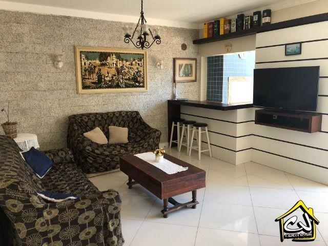 Reveillon 2021 - apartamento c/ 4 quartos - praia grande - 1