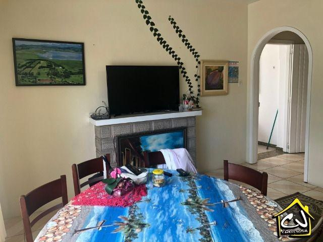 Reveillon 2021 - casa c/ 4 quartos (ar) - praia grande - 1