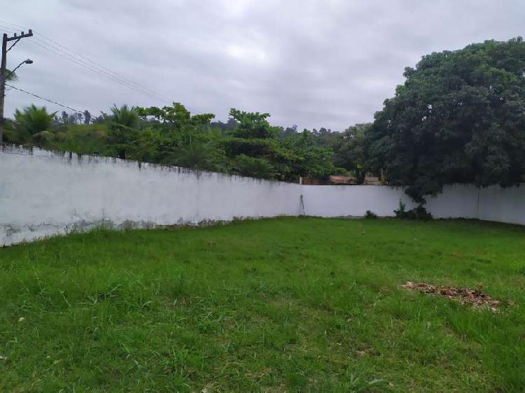 Terreno de 866 m2 em ilha de guaratiba - rio de janeiro - rj