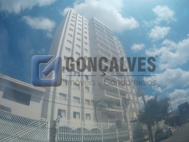 Venda apartamento sao caetano do sul santa paula ref: 84460