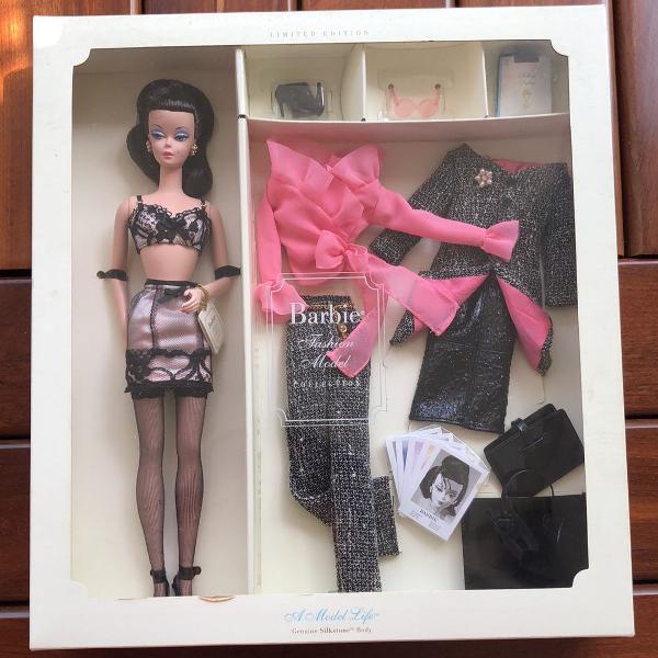 Barbie fashion model collection b0147 original