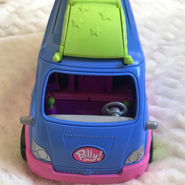 Van polly pocket rock and roll