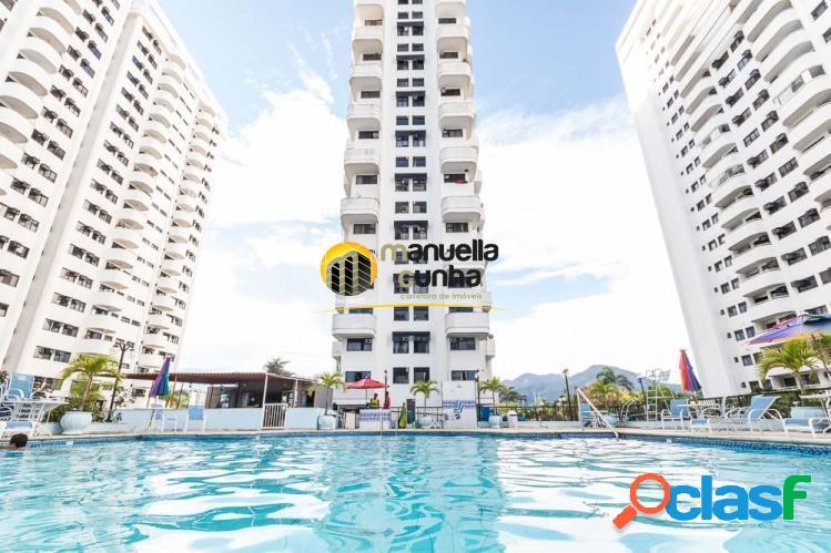 Belíssimo Apartamento 2Suítes - Barra Bali