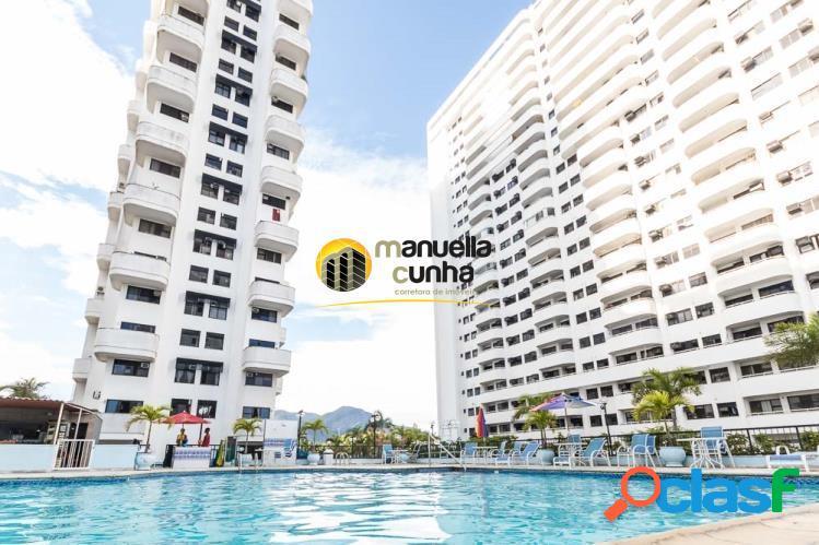 Belíssimo Apartamento 2Suítes - Barra Bali 1