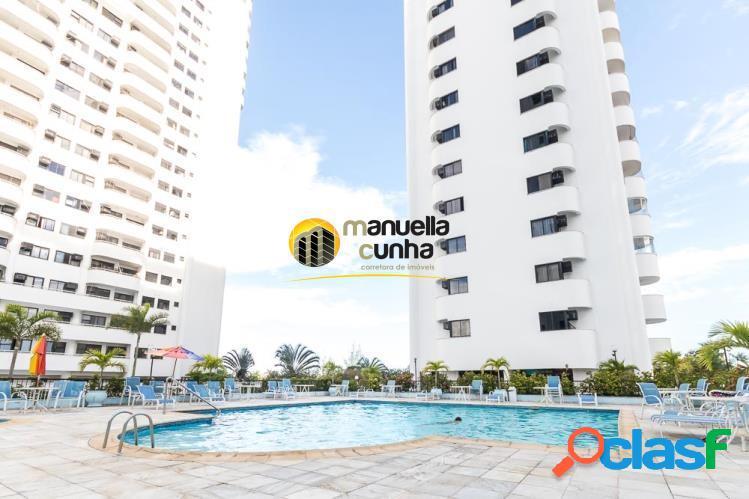 Belíssimo Apartamento 2Suítes - Barra Bali 2