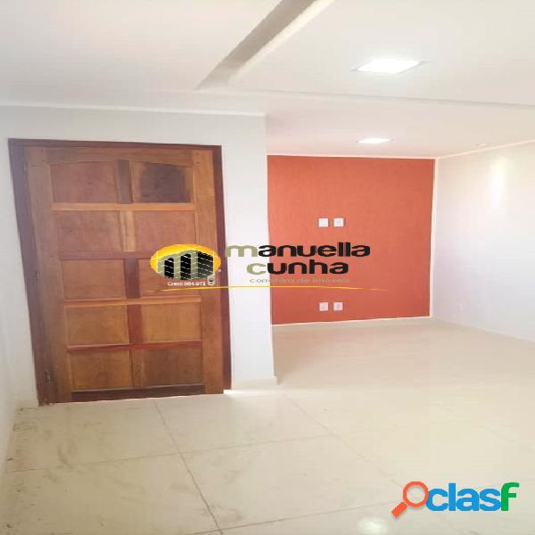 Linda casa linear 2Qts - Pertinho da Praia / Localização! 3
