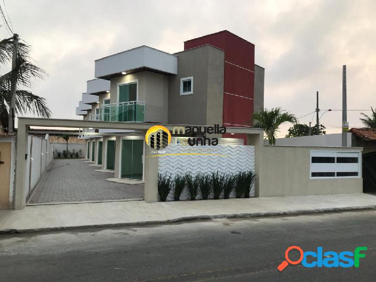 Belíssima Duplex 2Qts - Excelente localização/Praia