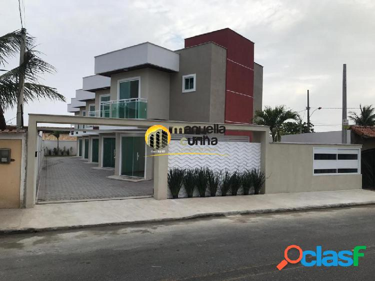 Belíssima Duplex 2Qts - Excelente localização/Praia 1