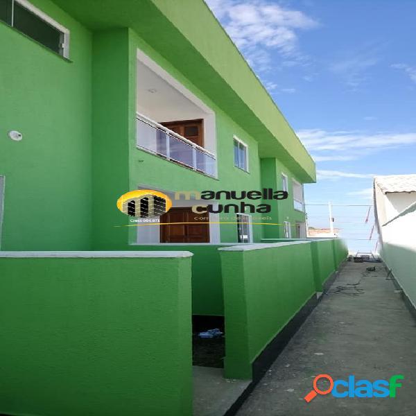 Lindo apartamento 2qts - excelente localização/praia
