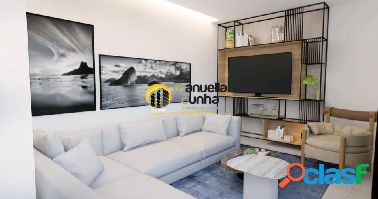 Lindo apartamento na glória, com vista livre p/praia do flamengo!