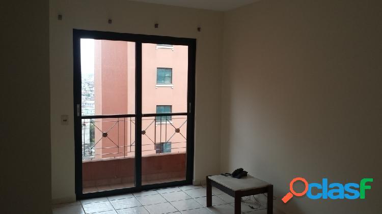 Apartamento interlagos 70m² excelente preço! pronto para mudar!