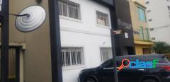 Imóvel comercial com 20 salas na Paes de Barros - Moóca 1