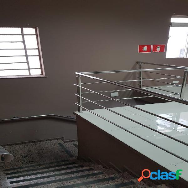 Imóvel comercial com 20 salas na Paes de Barros - Moóca 3