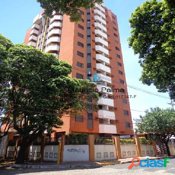 Apartamento - condomínio residencial edifício monte carlo