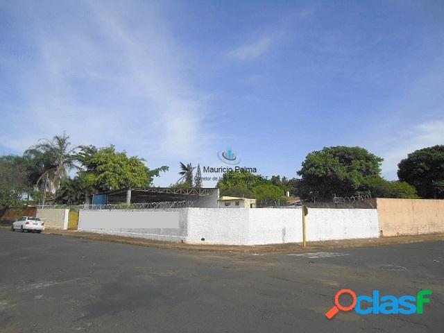 Prédio comercial - jardim brasil (vila xavier)