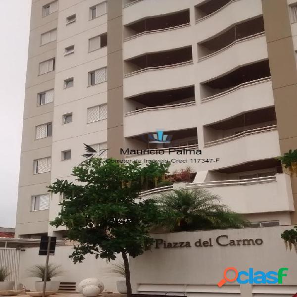 Apartamento - edifício residencial piazza del carmo