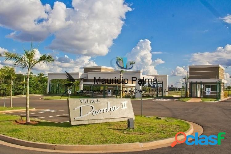 Terreno - condomínio residencial village damha ii,