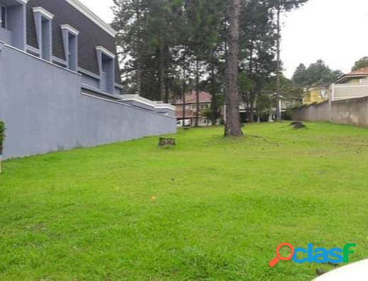 Santana de parnaíba - sp - alphaville residencial 10