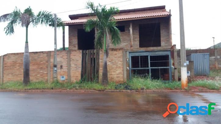 Leme-SP-Casa-Bairro Alto Das Palmeiras
