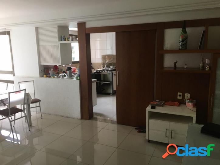 Vila Velha - ES - apartamento frente mar 4 quartos 2 suítes 2
