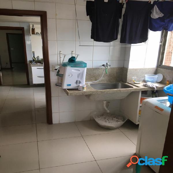 Vila Velha - ES - apartamento frente mar 4 quartos 2 suítes 3