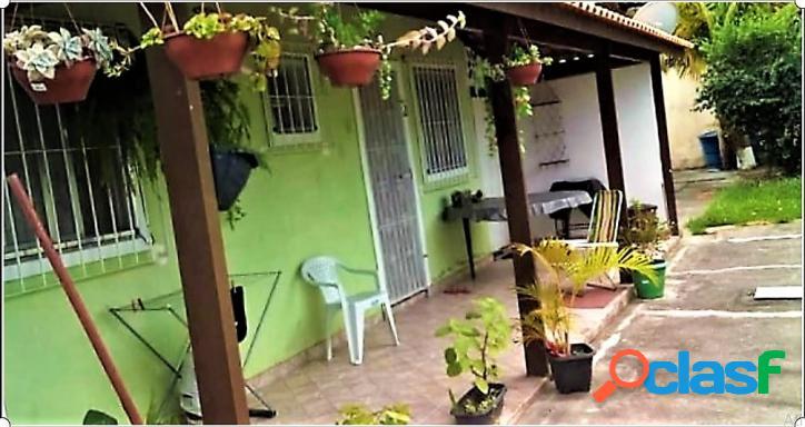 Cabo frio-jardim esperança excelente casa 2 quartos