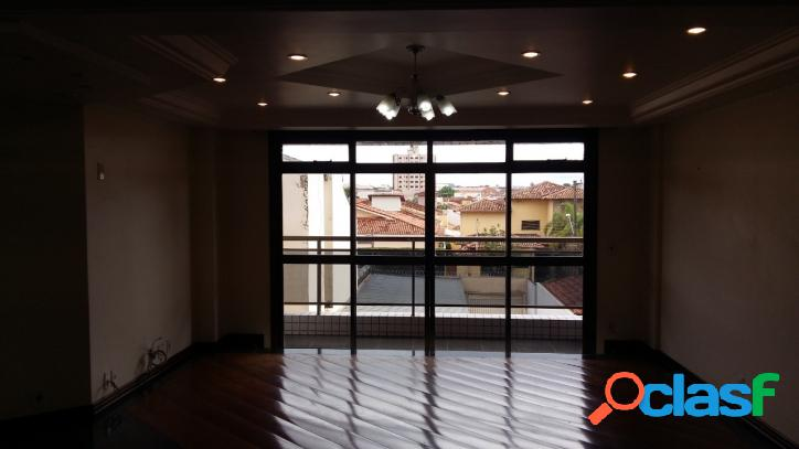 Franca - sp - apartamento fino acab. 3 dormitórios residencial baldassari
