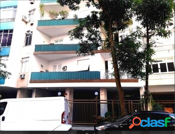 Copacabana / rj - apartamento. 3 qtos. 1 suíte, final de reforma