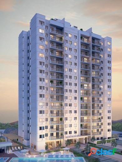 Rio de janeiro/rj - jacarepaguá - apartamento 3 quartos 1 suíte 1 vaga