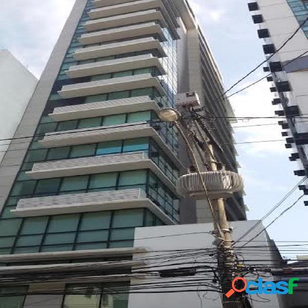 Rio de janeiro/rj - niterói - icaraí - cobertura comercial 90 m²