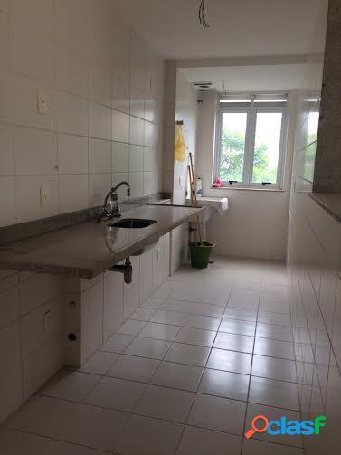 Rio de Janeiro/RJ - Barra da Tijuca - Apartamento 3 qtos sendo 1 suíte 3