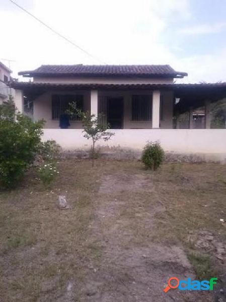 São gonçalo/rj - raul veiga - casa 2 quartos e área 900 m²